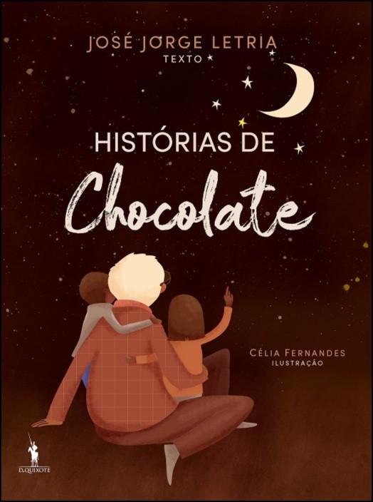 """Afficher """"Histórias de Chocolate"""""""